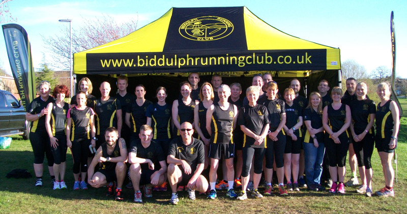 Biddulph Running Club